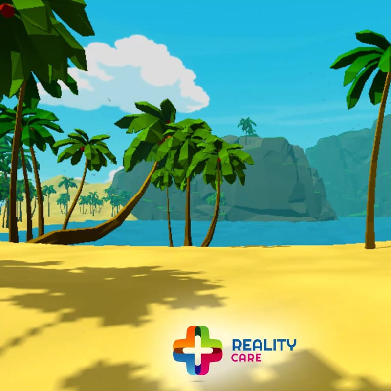 Application 3D en VR